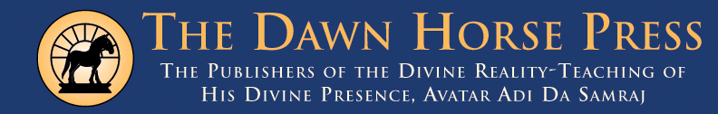 The Dawn Horse Press