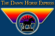 The Dawn Horse Express